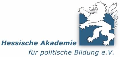 Logo von Hessische Akademie für politische Bildung e. V.